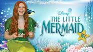Schaumburg Park District is heading under the sea for its latest musical!