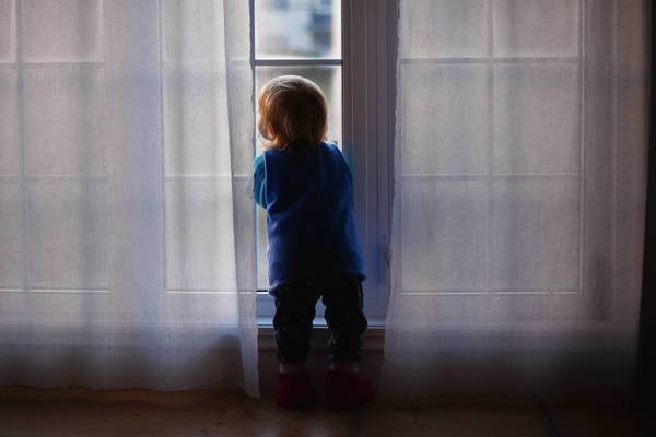 Do toddlers have the capacity to feel cabin fever at all? How do we know when a child is truly feeling something or when adults are just projecting their own feelings onto our tiny offspring?