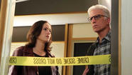 """CSI: Crime Scene Investigation"" on CBS"