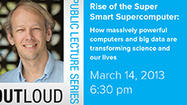 Argonne OutLoud, Argonne's new public lecture series, will feature Pete Beckman, presenting: