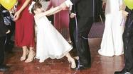 Kids at the wedding? Pros and cons