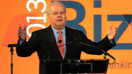 Karl Rove, the big-time Republican strategist and pundit, said the nation is likely to see action this year on an overhaul of immigration laws after years of a partisan standoff that blocked movement.