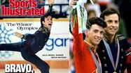 "It was Feb. 20, 1988, a Saturday night in Calgary, where the first week of the Winter Olympics was ending.  And the figure skating event called ""The Battle of the Brians,"" had reached its final round."