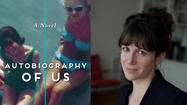 "Don't be confused by the title ""Autobiography of Us"": This story set in mid-century Pasadena is actually a novel. It's the debut from Aria Beth Sloss, who gave birth to a baby the same month as her book was published. (Our interview took place via email on her due date.)"