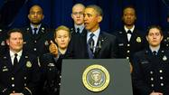 Obama, sequestered