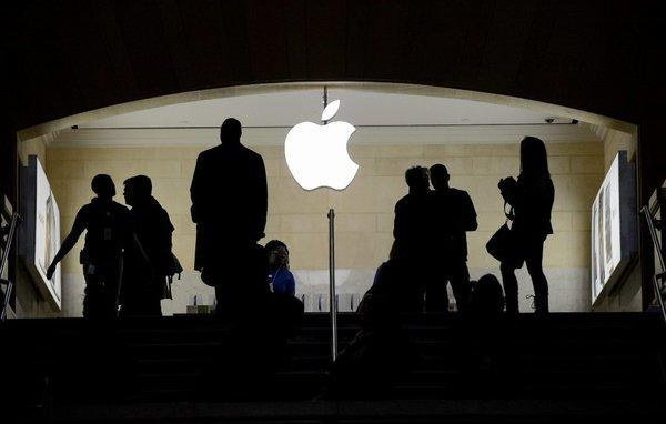 Malware attacks on Apple and other companies have reportedly been linked to an Eastern European gang of hackers that is trying steal company secrets.