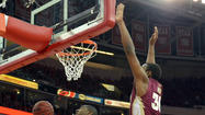 NCAA Basketball: Florida State at North Carolina State