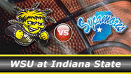 "<span style=""font-size: small;"">Cleanthony Early and Demetric Williams combined to hit 6 straight free throws in the final 41 seconds to help seal the Shockers 66-62 win over Indiana State.</span>"