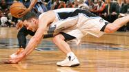 <b>Pictures:</b> Orlando Magic host Charlotte Bobcats