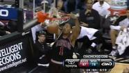 D-Rose Dunk of the Day: Thanks, Joakim!