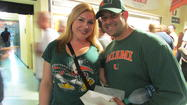 Miami Hurricanes v. Virginia Cavaliers
