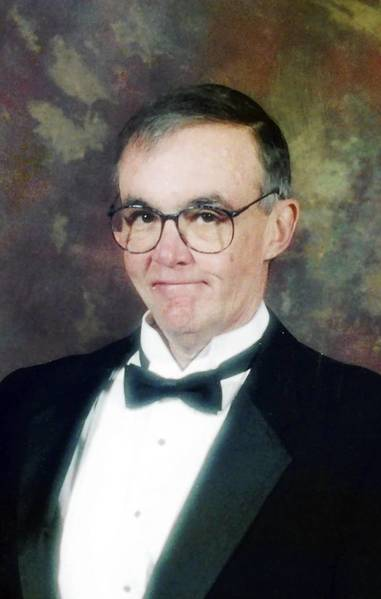 John F. Gilmore