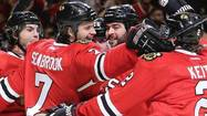 Photos: Chicago Blackhawks' sweet 16