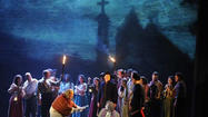 'Les Miserables' headed back to Broadway in 2014