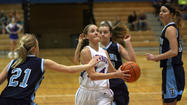 Photo Gallery: District 2B Girls Tuesday