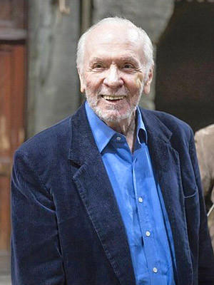 "Herbert Kretzmer wrote the songs for ""Les Miserables."""