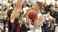 Photo Gallery: CdM-San Marcos Boys' Basketball