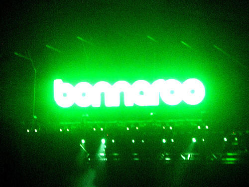 2013 Bonnaroo lineup: Paul McCartney, Mumford & Sons and Tom Petty top the headliners