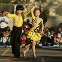 Tianjin Cathay Future Children's Art Troupe in Watts