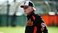 As full squad workouts wind down, Orioles emphasizing details