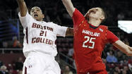 Analyzing Maryland's 69-58 loss at Boston College
