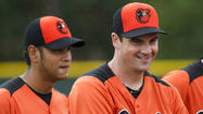 SARASOTA, Fla. — Orioles executive vice president Dan Duquette went to December's winter meetings with several ideas in mind to improve on last season's success.