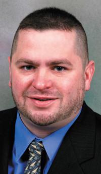 Steven R. Gormont