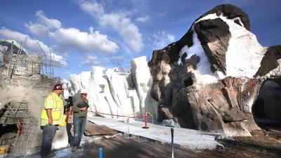 SeaWorld's Antarctica to open May 24