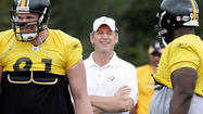 "It wasn't easy for Pittsburgh Steelers defensive coordinator Dick LeBeau to watch the Ravens win the Super Bowl two weeks ago. He told <em>The Pittsburgh Tribune-Review</em> on Tuesday that ""it hurts to see the Ravens win anything."" And that is especially true because he feels the Steelers could have been the ones playing in the Super Bowl."