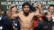With losses in his last two fights, Manny Pacquiao is no longer the elite fighter he once was. And once you drop out of the elite ranks, others start taking shots at you they may not have before. Case in point, Jorge Arce, who says Pacquiao has to be using some sort of performance-enhancing supplements.