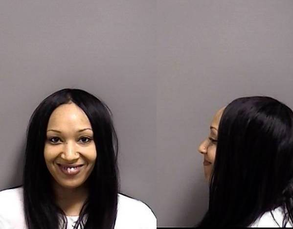 Orland Park police say Khadijah C. Bradford lied about her home being burglarized.