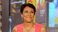 Robin Roberts returns to 'GMA' with a welcome from the Obamas
