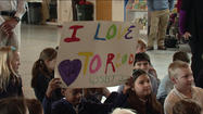 PHOTOS: I Love to Read - St. Mary's Catholic School (Niles)