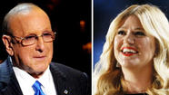 Clive Davis answers Kelly Clarkson's 'Soundtrack' criticism