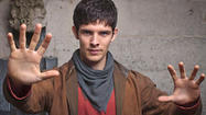 "Want to own a piece of ""Merlin"" history?"