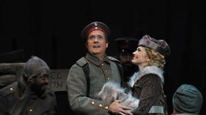 Opera Philadelphia offers East Coast premiere of Kevin Puts' 'Silent Night'