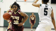 Milford Mill pulls away from New Town and defends Baltimore County championship