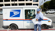 USPS heads into fashion with clothing line
