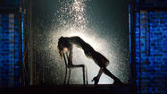 'Flashdance -- The Musical' has flash, dance, little substance