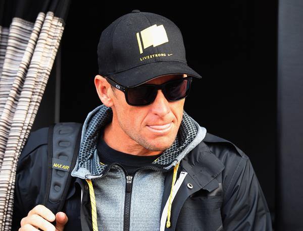 Lance Armstrong will not participate in an interview process with the U.S. Anti-Doping Agency.