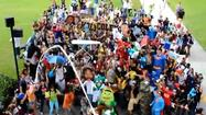 VIDEO: South Florida does the Harlem Shake