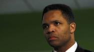 Former U.S. Rep. Jesse Jackson Jr. was charged Friday with violating federal law by misusing campaign funds. (Scott Strazzante, Chicago Tribune / January 9, 2012)