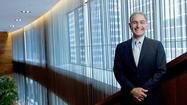 Mark Hoplamazian, CEO Hyatt Hotels