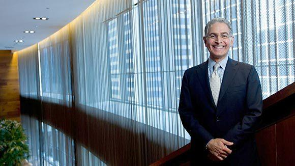 Under Mark Hoplamazian's leadership, Chicago-based Hyatt Hotels Corp. is moving from its luxury roots to more diverse hotel offerings.