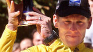 AUSTIN, Texas (AP) — Lance Armstrong won't do a tell-all interview under oath with the U.S. Anti-Doping Agency to reveal everything he knows about the use of performance-enhancing drugs in cycling.