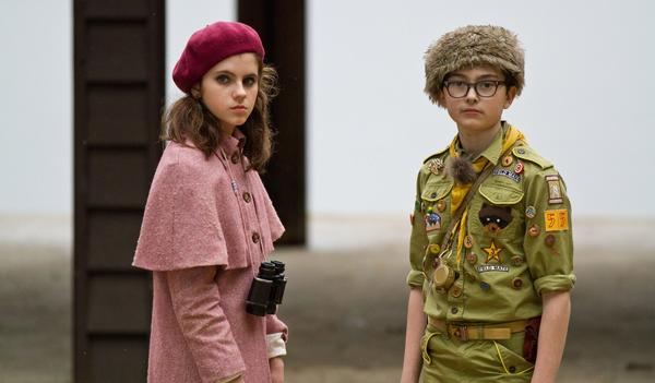 "Number of Coppolas nominated for Oscars -- Carmine Coppola, Francis Ford Coppola, Talia Shire, Nicolas Cage, Sofia Coppola and now Roman Coppola, nominated this year with Wes Anderson for original screenplay for ""Moonrise Kingdom."""