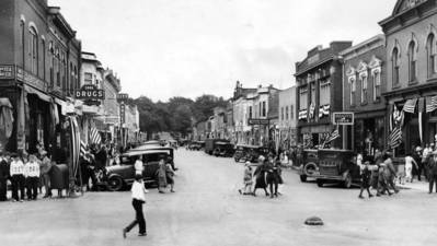 Photo gallery: A history of Naperville