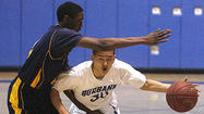 Photo Gallery: Burbank vs. Santa Monica boys' basketball playoffs