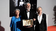 "As the French might say, the victory of ""Amour"" for foreign language film at the Oscars on Sunday was practically a <em>fait accompli</em>."