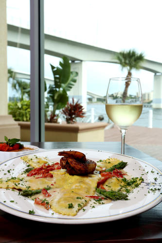 Where: 861 Ballough Rd., Daytona Beach <br><br> Contact: 386-947-9900<br><br> What's the lowdown: SW Grill, a new concept from Stonewood Tavern & Grill, is a visual delight, with a clubby vibe and an expansive view of the Halifax River. The menu mirrors the fine-dining edge with a top-notch raw bar and emphasis on premium seafood and beef selections.